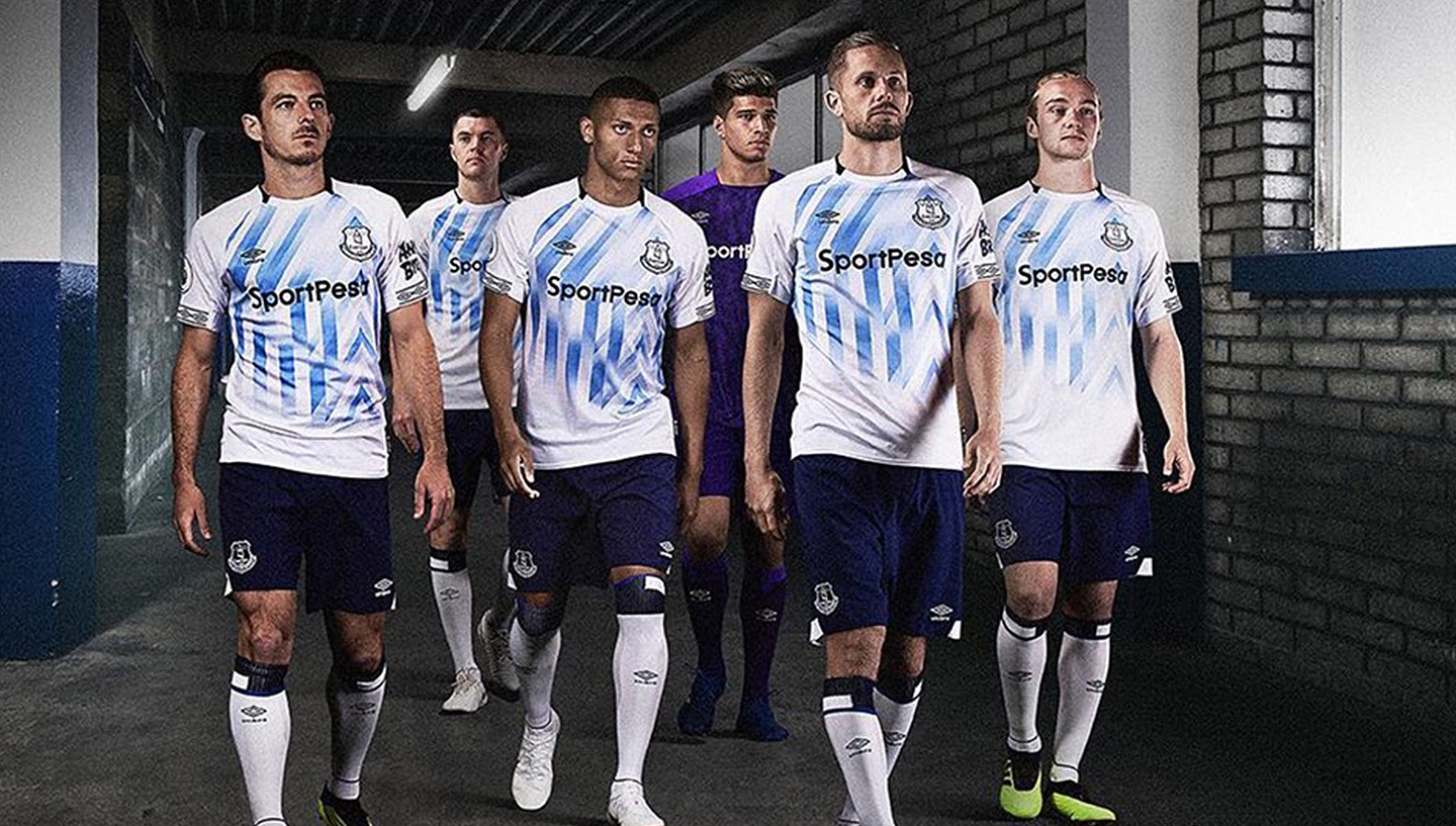 Third Kit at Football Republic